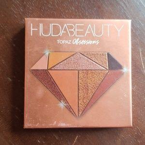 HUDA BEAUTY Makeup - Huda Beauty Topaz Obsessions